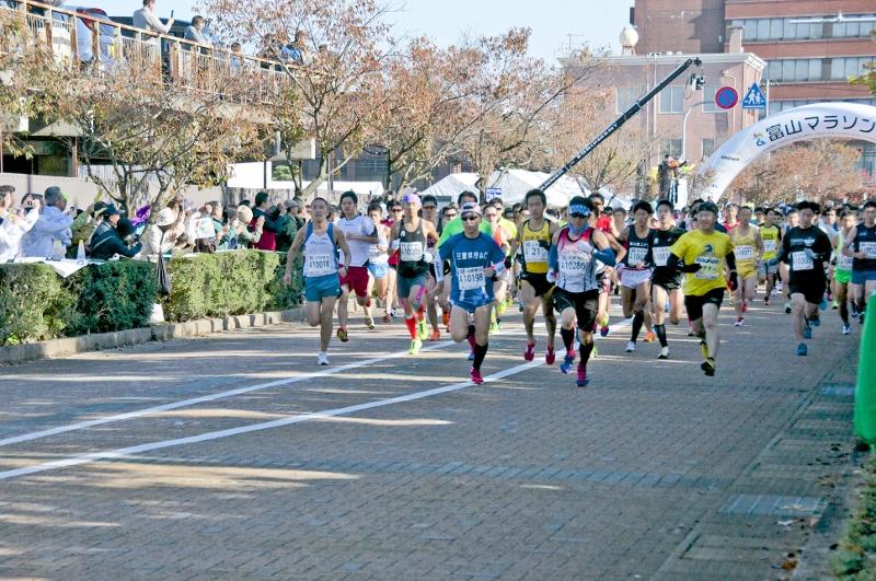 マラソン・スタート (800x531)