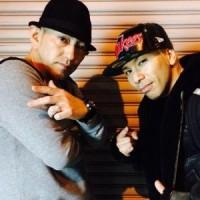 左:MASAO 右:KAZUHIRO